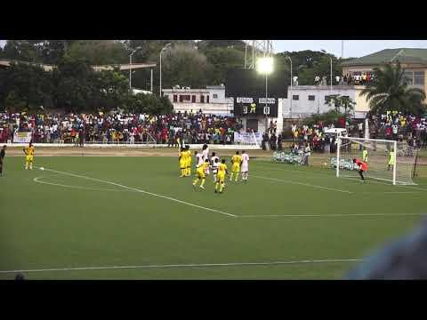 06OFF MATCH TOGO vs BENIN CAN 2019