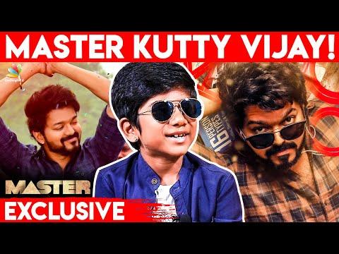 master-scene-leak-பண்ணமாட்டேன்!:-shakthi-rithvik- -vaathi-coming,-vijay,-anirudh,-lokesh-kanagaraj