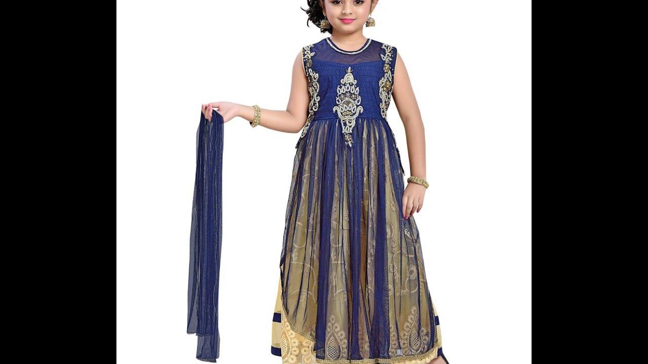 लड़कियों के लिए प्यारा कपड़े | 9-12 साल के बच्चों के लिए कपड़े | Shaik Babji