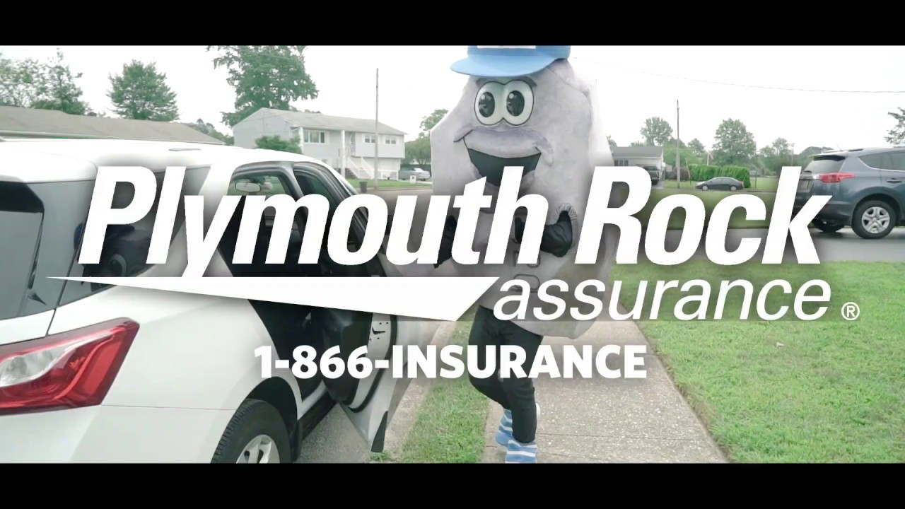 Get Home Safe with Plymouth Rock Assurance - YouTube