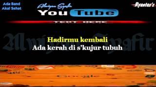 Karaoke Ada Band Akal Sehat