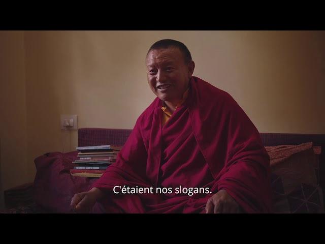 DHARAMSALA de Alice GUIONNET - Documentaire ESRA 2019