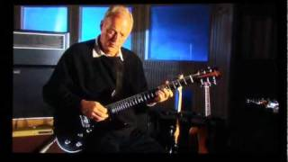 Pink Floyd : Us and Them  (Very RARE) with David Gilmour