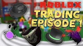 ROBLOX Trading Series - Cómo conseguir RICH en ROBLOX - Nothing To Something