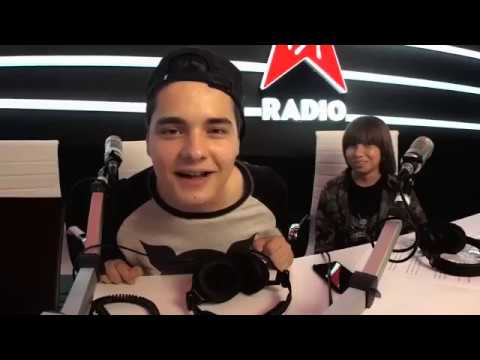 Q&A cu Selly și un fan | Virgin Radio Romania