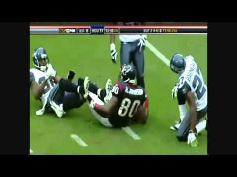Andre Johnson 2009-2010 Season Highlights READ DESCRIPTION!