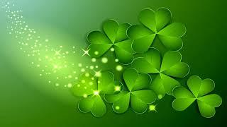 Irish Celtic Music | Shamrock | Celtic Flute Music 🌸 1025