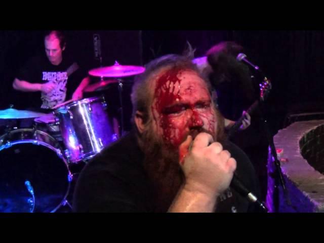 Jethro Skull at The Cellar in Ft Worth TX