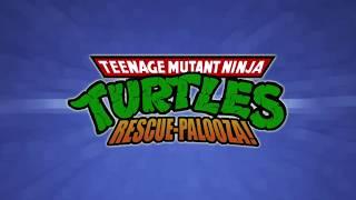 Technodrome, Stage 1 - Ninja Turtles: Rescue-Palooza