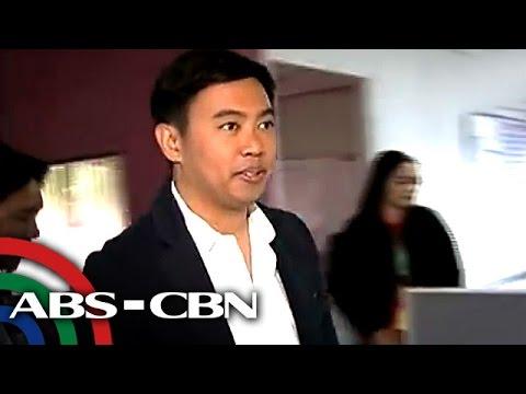 Junjun Binay claims cops started Makati mayhem