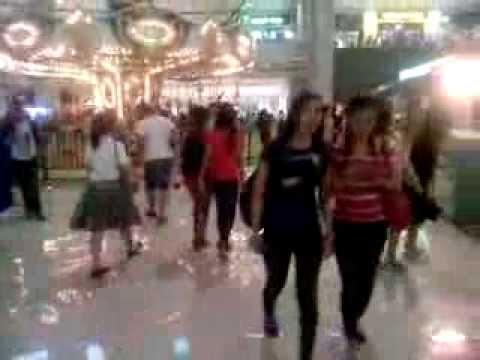 SM City Clark Shopping Center
