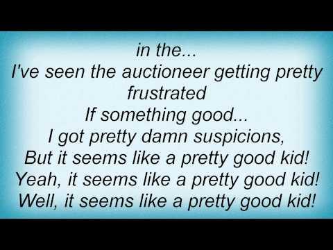 Jack White - Machine Gun Silhouette Lyrics