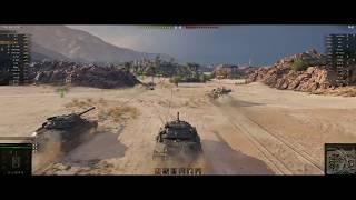 ★ Вечерний нагиб рандома и берем 3 отметки на об.907 в World Of Tanks ★