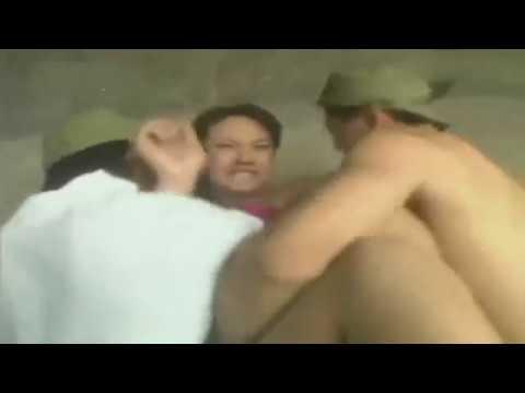 Lính nhật bạo hành phụ nữ
