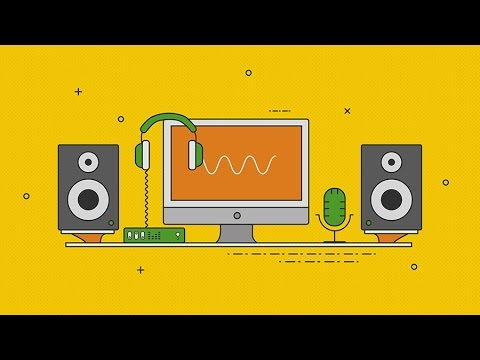 Your First Home Recording Studio – Udemy Online Course