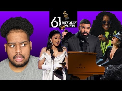 DID THE GRAMMYS GET IT RIGHT???: 2019 GRAMMY REVIEW!!!
