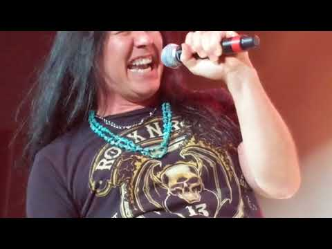 Slaughter February 3rd 2018 Hard Rock Casino Biloxi MS Front Row Wild Life Mp3