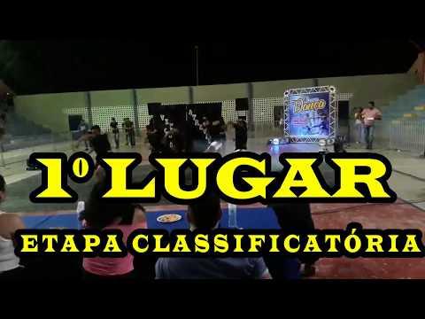 1 º LUGAR - Na fase classificatória Do 1 º FESTIVAL DE DANÇA EM SALGUEIRO (OZ ATREVIDOS) thumbnail