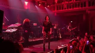 Jessie J - Mama Knows Best/Bang Bang (Live @ Paradiso Amsterdam)