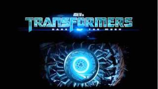 Трансформеры 3 /Transformers Dark of the Moon soundtrack
