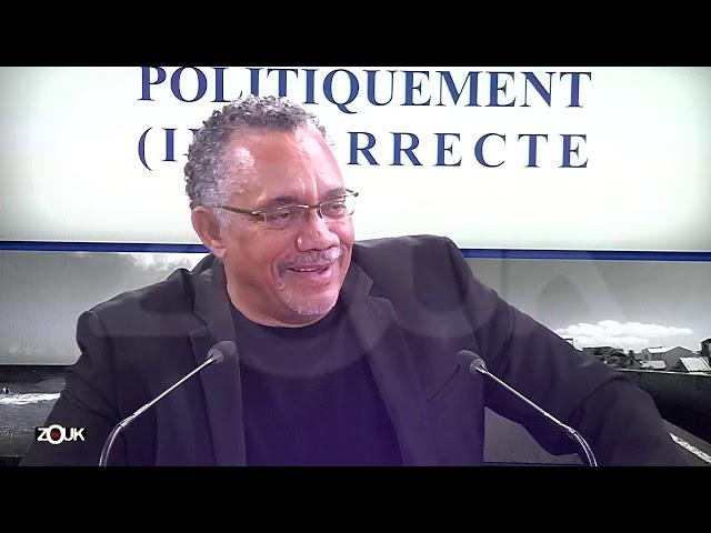 Politiquement Incorrect - Jean-Louis FONSAT