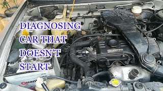 DEFECTIVE IGNITION COIL - How to Diagnose ll Mitsubishi Lancer 4g13