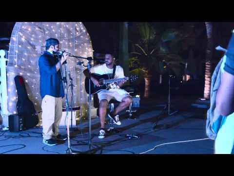 Just Jam Sessions - Jaifer & Mambo 01