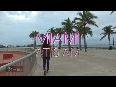 Bayfront Park Miami: Urban Park In Downtown Miami