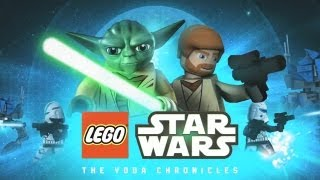 Lego® Star Wars™ The Yoda Chronicles - Universal - HD (Jedi Light Side/Coruscant) Gameplay Trailer(LEGO® STAR WARS™ THE YODA CHRONICLES by The LEGO Group For hundreds of years Yoda™ has trained the Jedi Knights™ of the future, but never for ..., 2013-05-02T19:34:53.000Z)