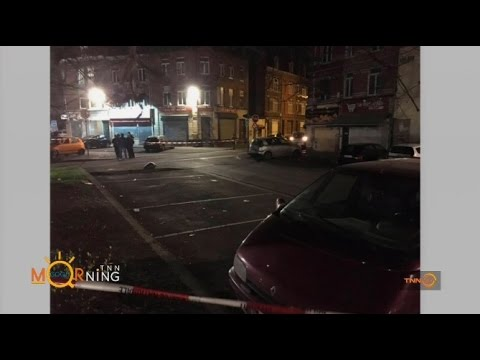 ย้อนหลัง กราดยิงปชช.ในเมืองลีลล์ มือปืนหนีลอยนวล