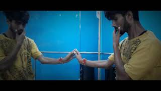 6LACK - One Way ft. T-Pain Dance Choreography by SAURABH