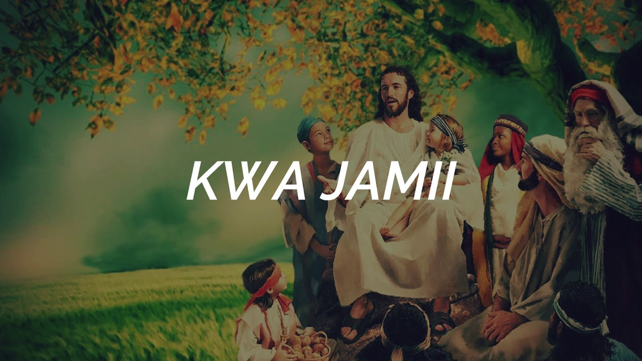JALI KILA MTOTO KAMA WAKO-LYRICS, AMBASSADORS OF CHRIST CHOIR, COPYRIGHT RESERVED
