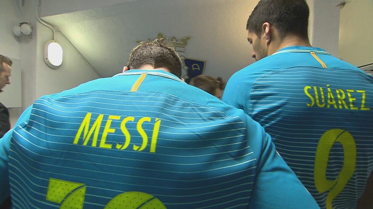 Download Lionel Messi vs Osasuna (Away) 10/12/2016 HD 1080i by SH10
