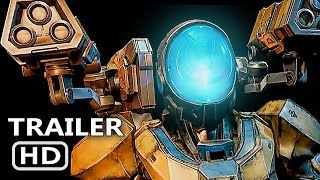 PS4 - Drone Striker Gameplay Trailer (2018)