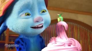 Мультфильм для детей Джинглики