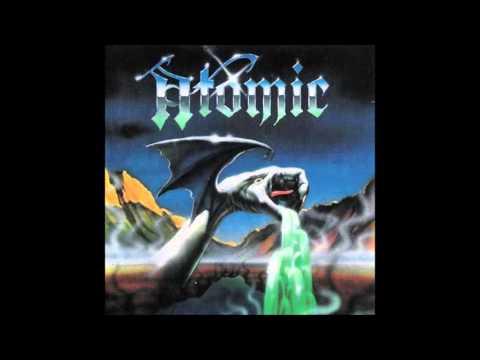 Atomic - Nuclear Thrash (full album) 1991