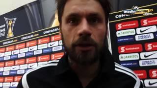 Concachampions, incomparable a Copa Libertadores