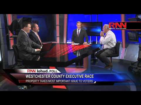 Poll: Latimer Leads Astorino in Race For Westchester County Executive