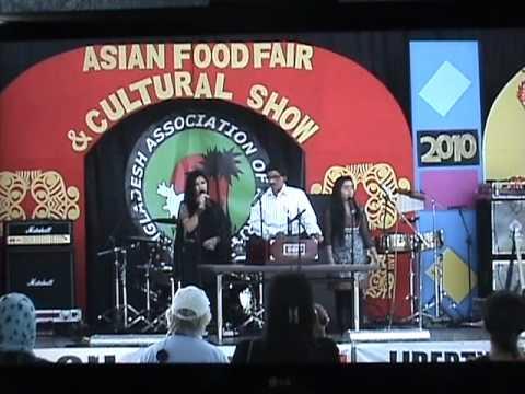 Asian Food Fair & Cultural Show Florida - 2010