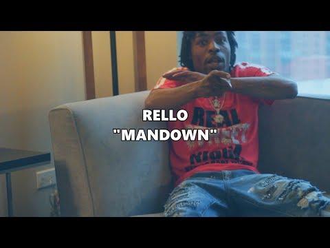 Rello - Mandown (Freestyle)