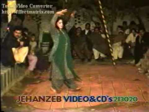 Nagan saaz dance.mp4