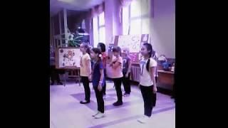 наш танец к песне Егора крида 'мало так мало'