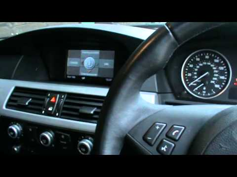 2008 BMW 523i M Sport  The Internet Car Showroom  YouTube