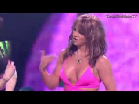 Britney Spears - (I Got That) Boom Boom - Onyx Hotel Tour - HD
