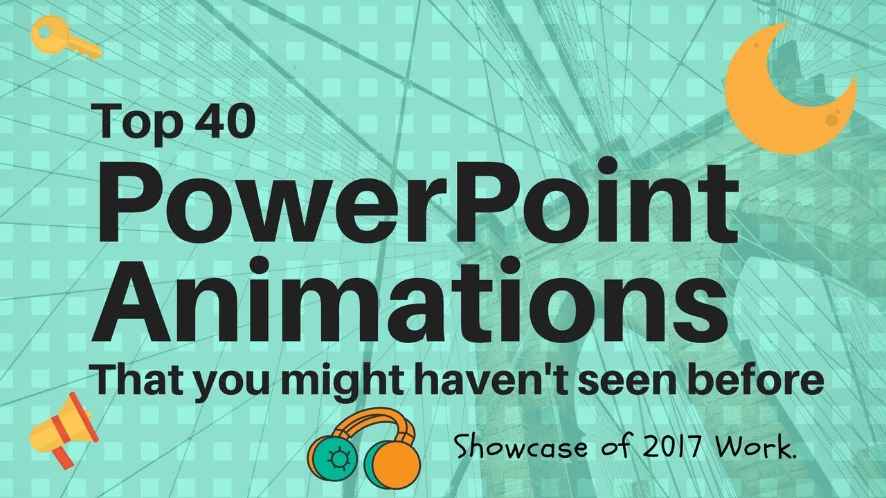 how to add animations powerpoint 2016