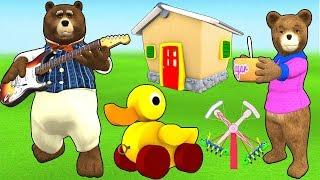 Johny Johny Yes Papa Kids Songs Nursery Rhymes | Educational Video