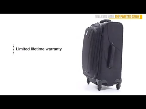 Top 5 Great Expandable Black Suitcase You Can Buy Right Now From Amazon