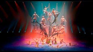 LE RÊVE – THE DREAM 2016 HD (Wynn, Las Vegas)