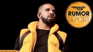 Drake Goes Vegetarian, PETA Demands He Ends Canada Goose Partnership