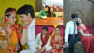 The Journey of Mr. & Mrs. Hasan/The Life is Beautiful.